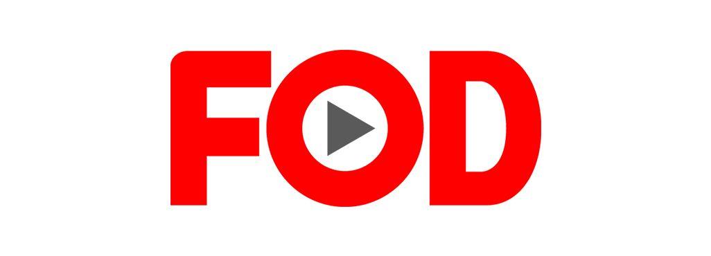 FODのロゴ