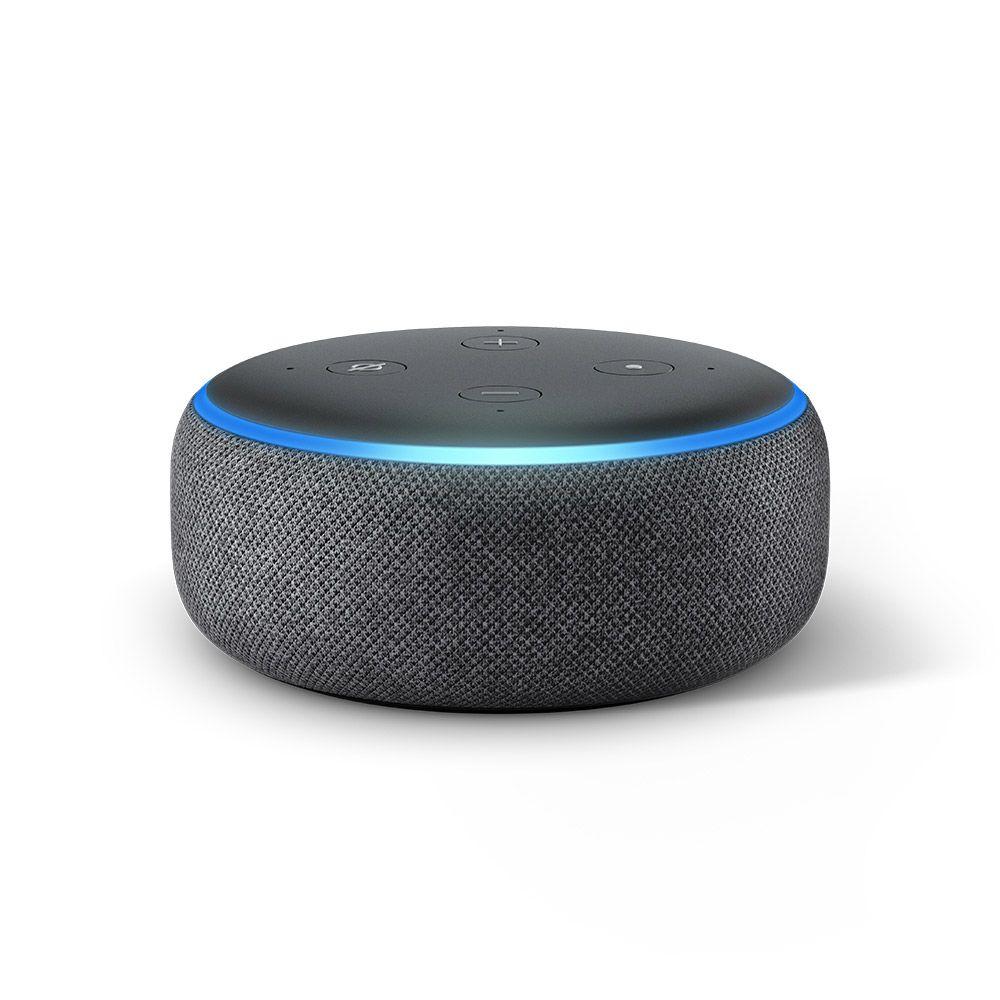 Amazon New Echo Dot