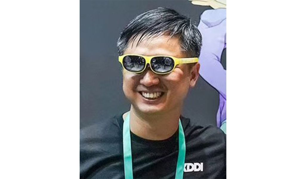 KDDIの王健