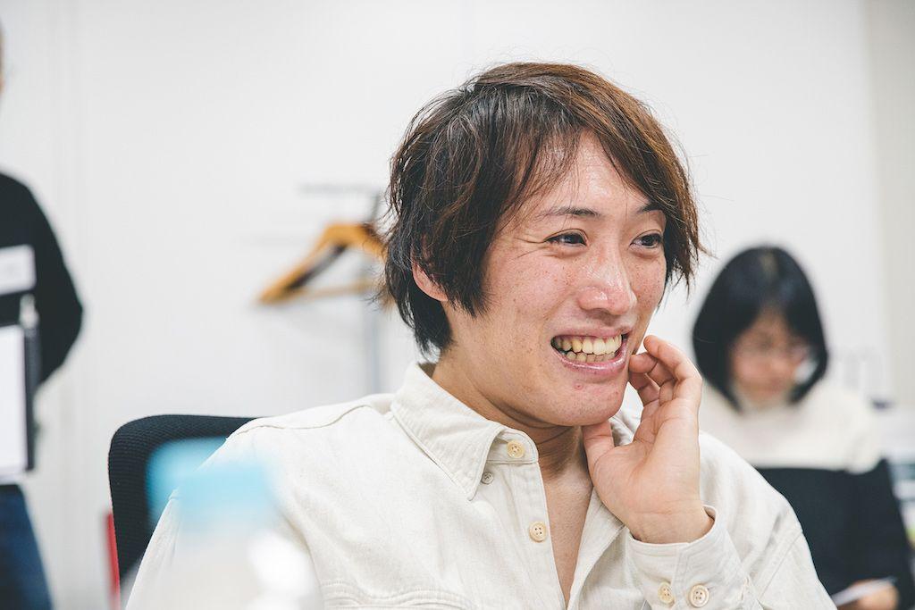 EXIT FILM INC. 田村祥宏さん