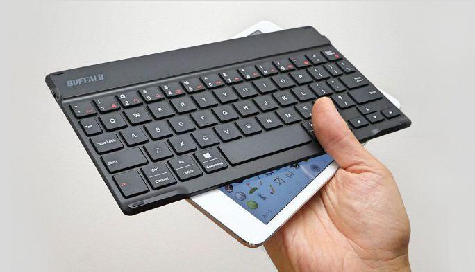 軽量か防水か遊び心か 『モバイルキーボード』スマホやタブレット用おすすめ5選