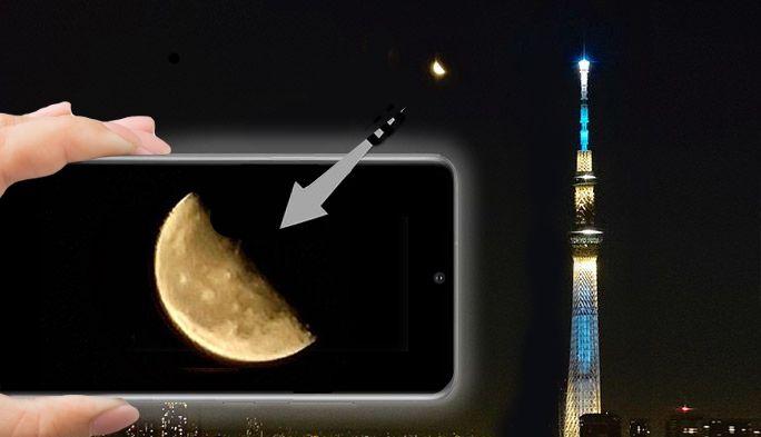 Galaxy S20 Ultra 5G 実機レビュー!月まで撮れる100倍ズームカメラなど作例で解説