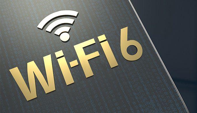 次世代無線LAN規格『Wi-Fi 6』が丸わかり! 速度向上に加え、バッテリーの節約も