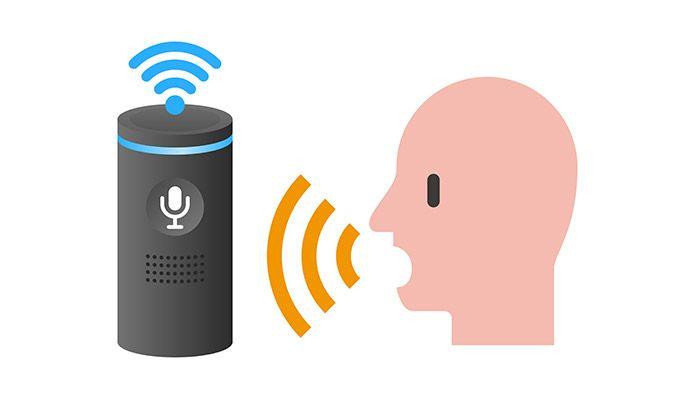 スマートスピーカーが家族全員の声を聞き分ける理由 カギは「声認証技術」にあった