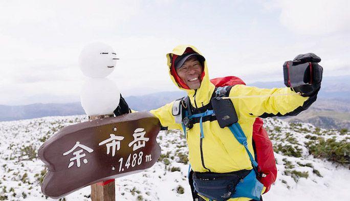 プロアドベンチャーレーサー田中陽希さんに聞く「山+旅」を安全に楽しむための心得