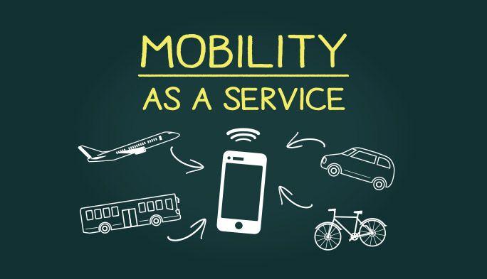"""""""人の移動""""に変革をもたらす『MaaS(マース)』とは? 交通手段の未来像を解説します"""
