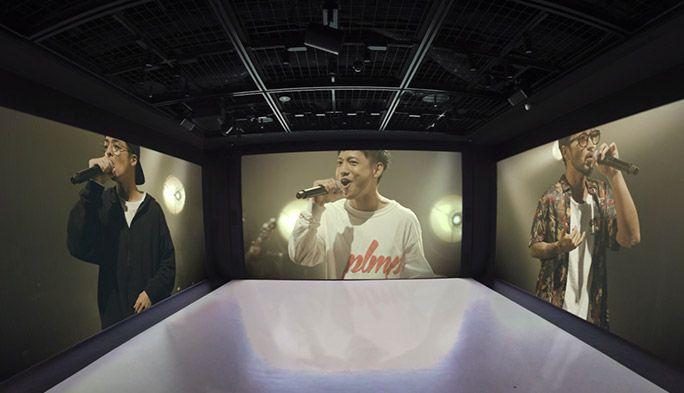 ORANGE RANGEが「音のVR」バーチャルライブ 時を越え「以心電信」で心をつなぐメッセージ