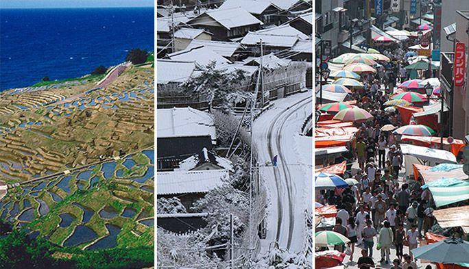 能登半島の電波対策に密着! 山・海・観光地、自然環境に合わせた工夫とは