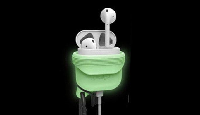 高機能『AirPodsケース』5選! 防塵・防水タイプや個性派デザインなど目的別に紹介
