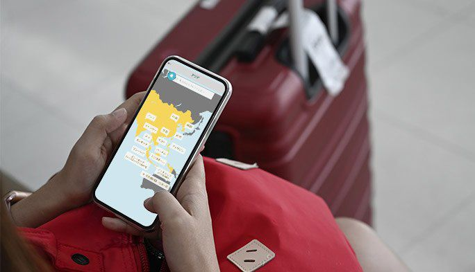 Wi-Fiルーターを借りなくてもOK! いつものスマホを海外旅行で使う簡単でお得な方法