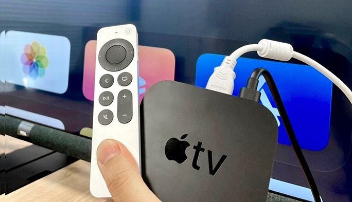 新型「Apple TV 4K」はなにができる?設定方法や使い方、iPhoneとの連携機能を紹介