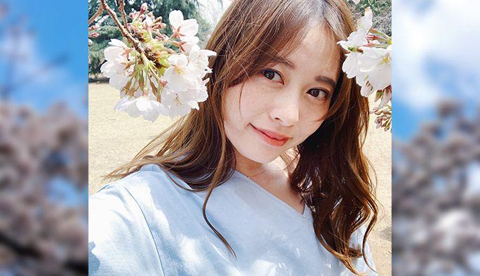 映えるお花見写真のコツ 人気インスタグラマーの桜スマホ撮影テクニックとは