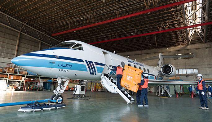 災害時にいち早く通信を 羽田航空基地で行われた第三管区海上保安本部と通信事業者3社合同訓練とは?
