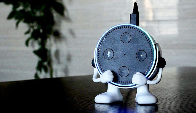 Amazon EchoやGoogle Homeにおすすめ「スタンド&ホルダー」5選
