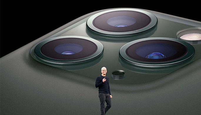 速報『iPhone 11/ 11 Pro/ 11 Pro Max』登場! カメラ・バッテリーなど進化点まとめ
