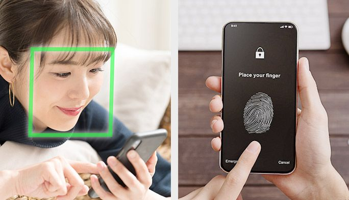 iPhoneの指紋認証と顔認証、実際どっちが便利? ユーザー500人に聞いてみた