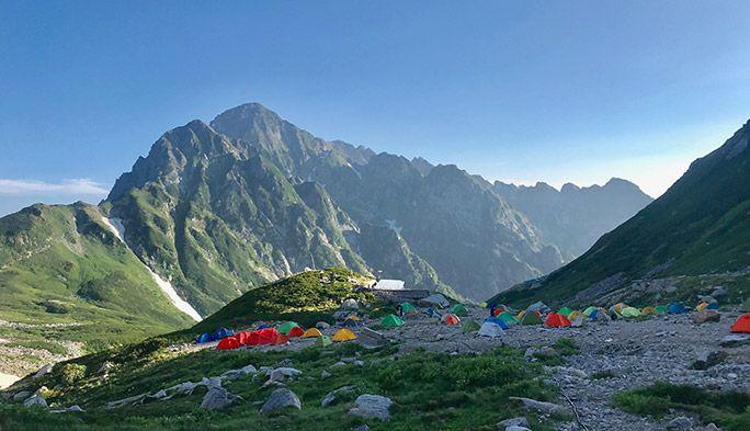 安心・安全な登山のためのスマホ活用術 遭難や道迷いなど山での事故を防ぐために