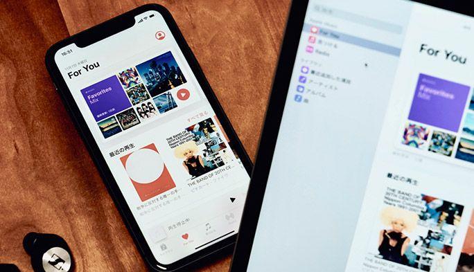 iTunes終了でデータはどうなる? iPhone/新macOSとの同期やバックアップ法を紹介