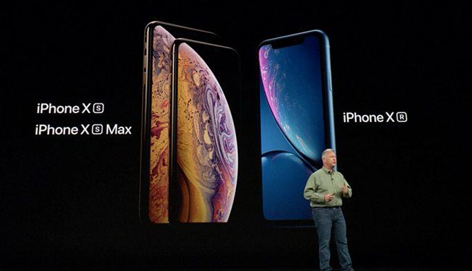 「iPhone XS」「iPhone XR」速報レポ 美しい大画面に8倍の処理速度、Bokeh機能に注目