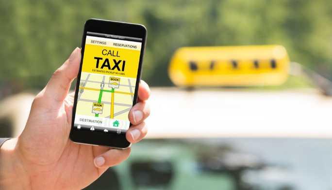 行列や支払の不安を解消! おすすめタクシー配車アプリのメリットや使い方を紹介