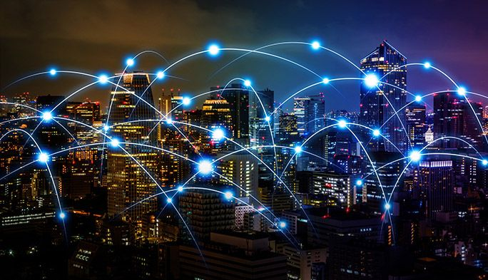 IoTを裏で支える通信技術『LTE-M』 移動時でも安定した通信を可能にする仕組みとは?