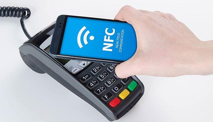 この nfc タグに対応するアプリはありません