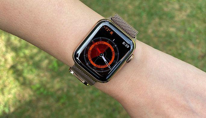 『Apple Watch Series 5』とSeries 3 / 4を比較! その進化ポイントを解説します