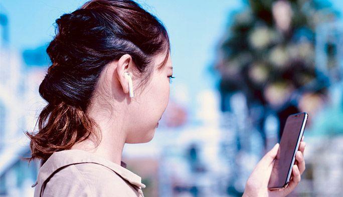 ワイヤレスイヤホンおすすめ8選 iPhone連携モデルや長時間再生など使い方別に紹介