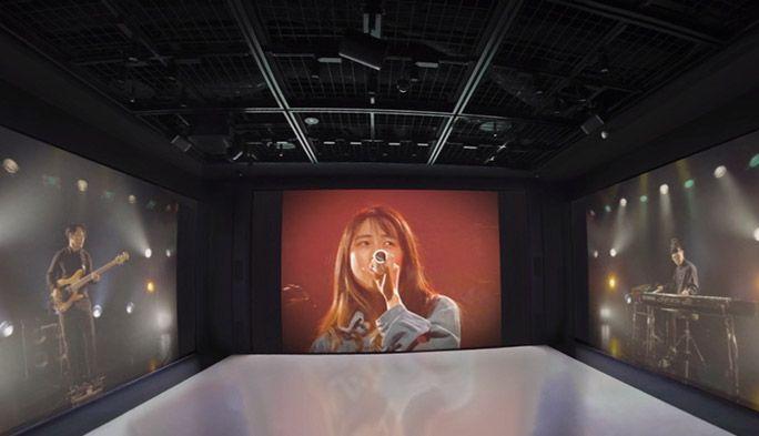 坂井泉水さんの歌声に近づける!時間と空間を超えたZARDバーチャルライブが音のVRで実現