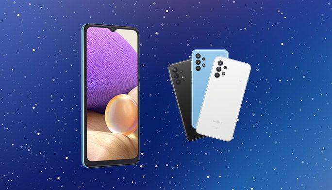 手頃な5Gスマホ『Galaxy A32 5G』の進化ポイントは?A51 5GやA41と比較解説