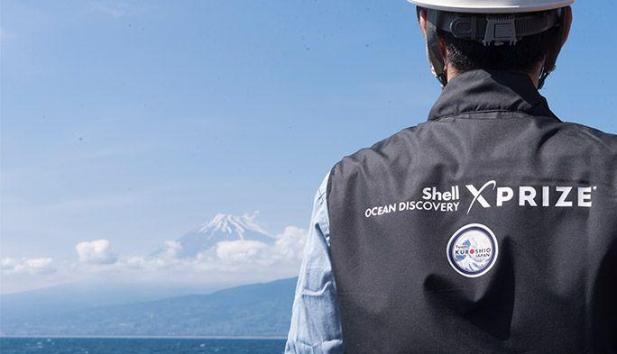 深海2,000mの激闘! 海底探索レース『Shell Ocean Discovery XPRIZE』日本代表に迫る