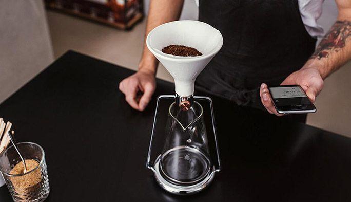 濃さや温度、泡立ちまでスマホでカスタマイズ! 最新のスマートコーヒーメーカー5選
