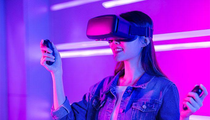 3,000円から楽しめるVR!『VRゴーグル』の選び方とおすすめ機種を紹介