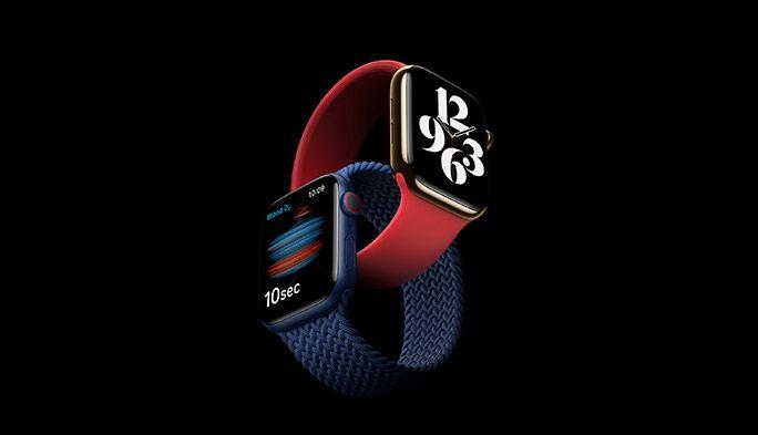 Apple Watch『Series 6』と『SE』の進化ポイントは?Series 5 との比較で解説