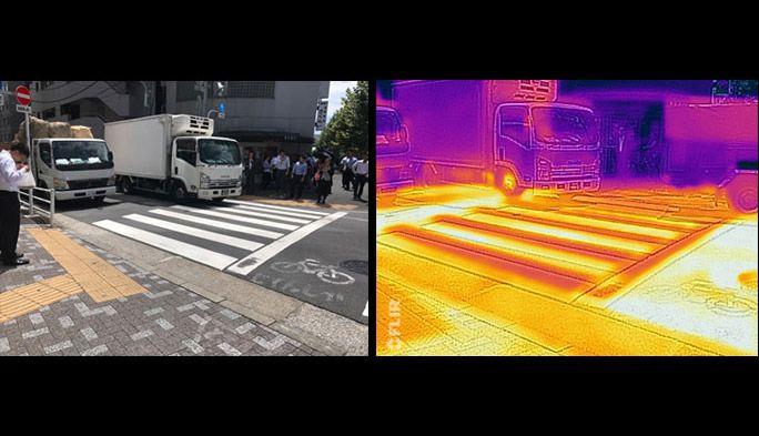 「熱さを可視化」する、スマホ用サーモグラフィーカメラを使ってみた