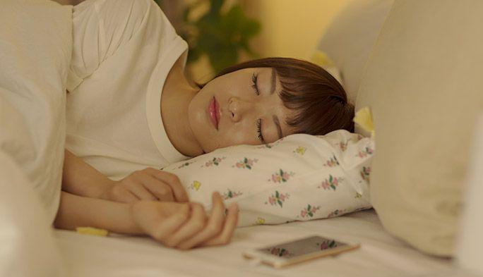 Androidの『おやすみモード』とは?通知の停止・アラーム自動セットなど機能満載