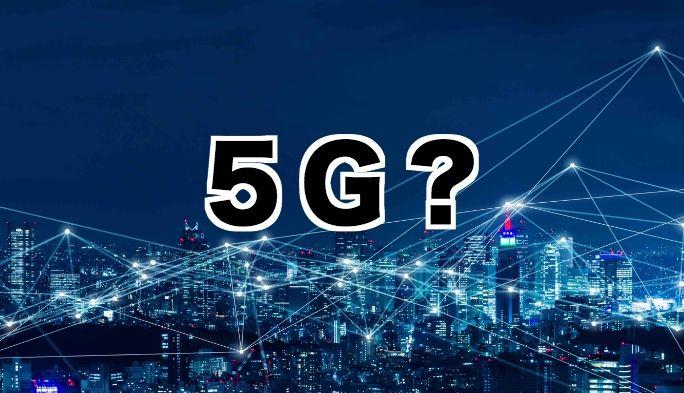"""5Gの""""G""""って? 混同しやすい""""5G・5GHz・5Gbyte・5Gbps""""など違いを解説"""
