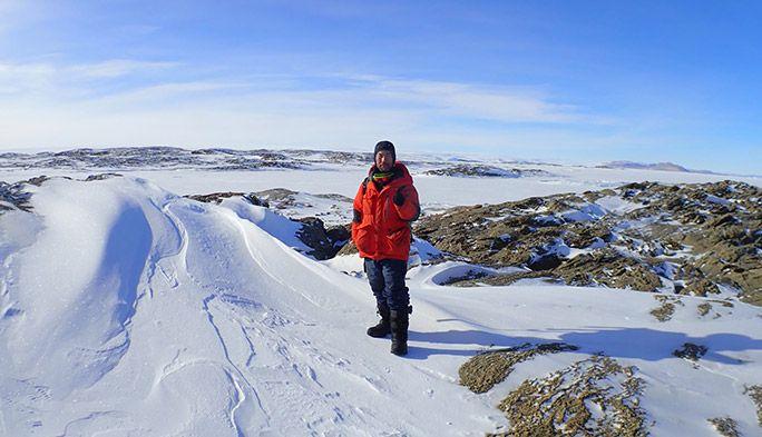 日本を離れ14ヶ月、南極生活を振り返る 昭和基地の「通信」を守るKDDI社員50歳奮闘記