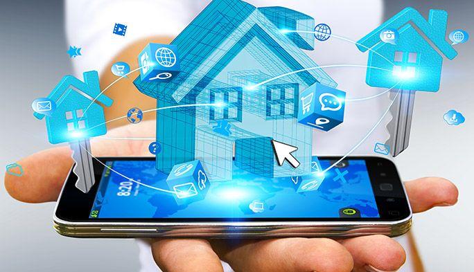 """IoTで住宅に""""頭脳""""を持たせる、『スマートホーム』とは?"""