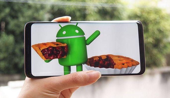 歴代Android OSはお菓子の名前? 最新『9.0 Pie』の便利な機能も紹介
