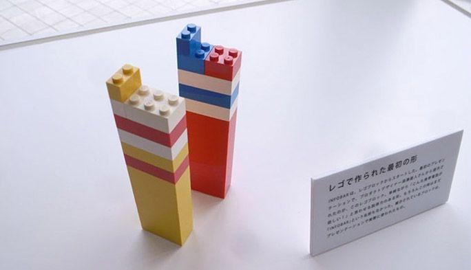 「au Design project」はレゴから始まった!? プロダクトデザイナー深澤直人に迫る