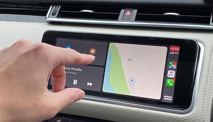 カーナビとiPhoneを連携する『CarPlay』とは? iOS 13での進化ポイントも紹介