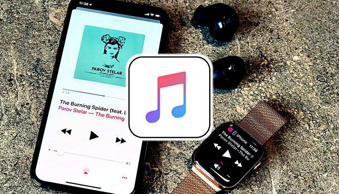 iPhone「ミュージック」機能の意外な使い方 タイマー、音質調整、爆音防止などを解説