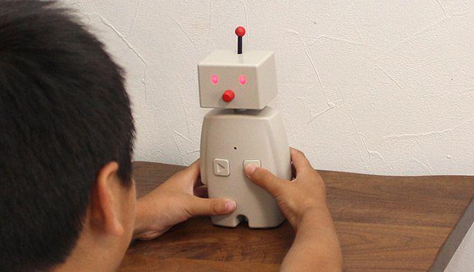 夏休みにありがちなお留守番 子どもが不安なパパママには見守りロボット『BOCCO』を