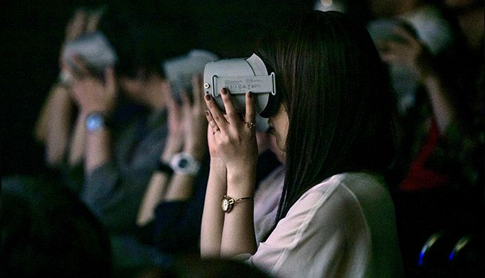 初めての本格VR演劇! テクノロジーが切り開く体験型エンタメの未来とは