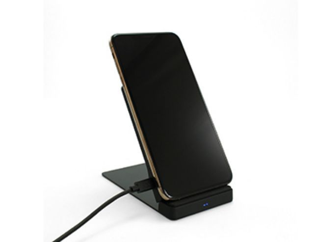 XQISIT WIRELESS FAST CHARGER 10W