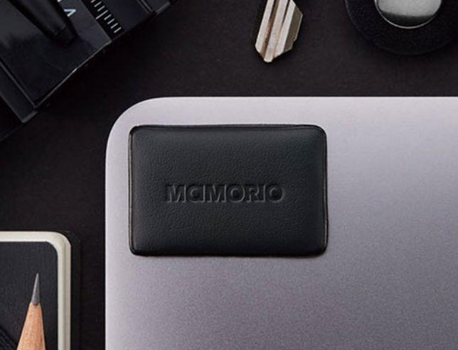 世界最小クラスの紛失防止デバイス「MAMORIO FUDA」
